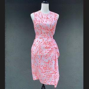 Diane Von Furstenberg | Pink | Wrap Dress